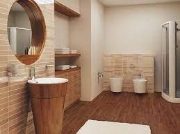 quels sont les avantages de l'installation du carrelage imitation bois dans votre salle de bain
